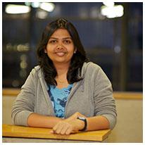 New Starter: Gopi Shah